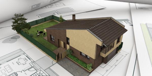 projetos de arquitectura
